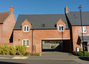 Thumbnail 2 bed semi-detached house to rent in Millers Way, Middleton Cheney, Middleton Cheney, Banbury