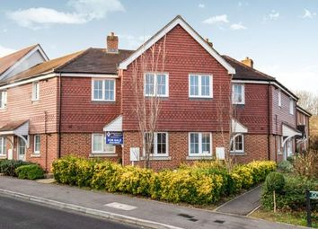 Thumbnail 2 bed maisonette for sale in Gournay Road, Hailsham, East Sussex, United Kingdom