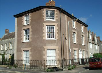 Thumbnail 2 bedroom flat to rent in North Street, Somerton