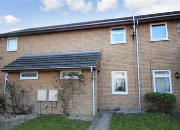 Thumbnail 2 bed terraced house for sale in Argyle Street, Gorsehill, Swindon