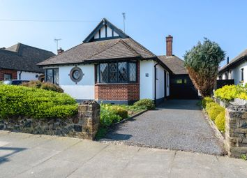 Thumbnail 3 bedroom bungalow for sale in Samuels Drive, Thorpe Bay