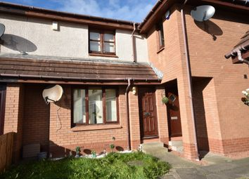 Thumbnail 2 bed terraced house for sale in 94 Coronation Road, New Stevenston