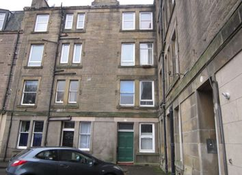 Thumbnail 1 bed flat for sale in Lower Granton Road, Edinburgh