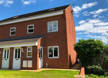 Thumbnail 2 bed flat to rent in Barmston Court, Beverley