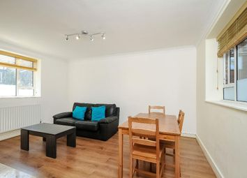 Thumbnail 1 bed flat to rent in St. James's Close, London