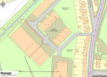 Thumbnail Industrial to let in Whitehall Trading Estate, Gerrish Avenue, Whitehall, Bristol