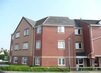 Thumbnail 2 bed flat to rent in Atholl Court, Heath End Road, Nuneaton