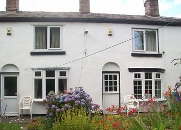Thumbnail 2 bed cottage to rent in 12 Livsey Street, Whitefield, Manchester