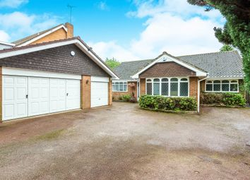 Thumbnail 3 bed detached bungalow for sale in Newfield Road, Hagley, Stourbridge
