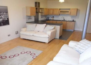 Thumbnail 2 bed flat to rent in Morrison Street, Tradeston
