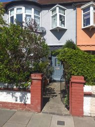 3 bed terraced house for sale in Cavendish Gardens, Westcliff-On-Sea SS0