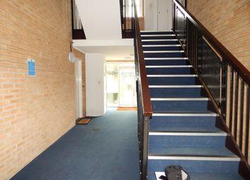 Thumbnail 2 bedroom flat to rent in Dehavilland Road, Edgware