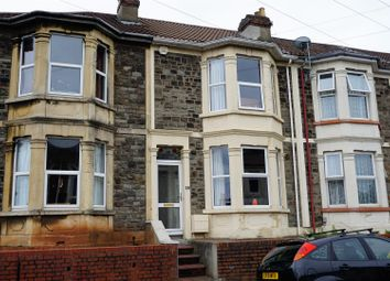 Thumbnail 3 bed terraced house for sale in Langton Court Road, St Annes, Bristol