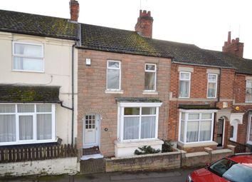 Thumbnail 2 bed terraced house to rent in Mill Road, Kettering