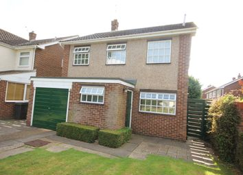 Thumbnail 3 bedroom link-detached house for sale in Aldeburgh Way, Chelmsford
