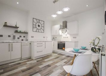 Thumbnail 2 bed terraced house for sale in Walker Street, Clitheroe, Lancashire