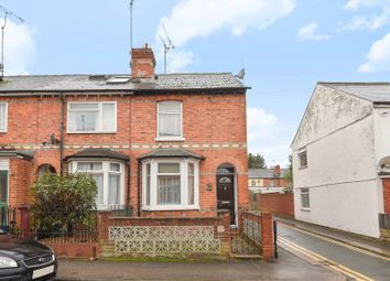 Thumbnail 2 bed end terrace house for sale in Foxhill Road, Reading