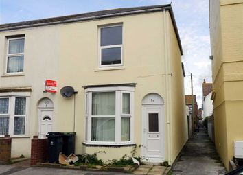 Thumbnail 1 bedroom flat to rent in Derby Street, Weymouth, Dorset