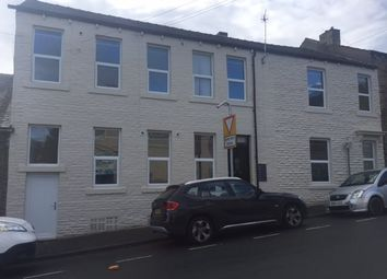 Thumbnail 1 bed flat to rent in Flat 3, 13-15 Russell Street, Keighley