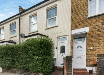 Thumbnail 4 bed terraced house to rent in Argyle Road, London