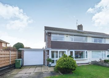 Thumbnail 3 bed semi-detached house for sale in South Lane, Haxby, York