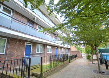 Thumbnail 1 bed flat for sale in Bannister Close, Tulse Hill