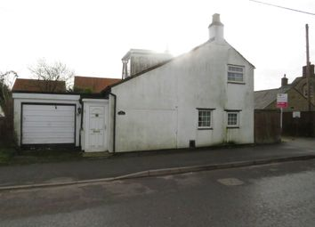 Thumbnail 2 bed detached house for sale in Lincoln Road, Metheringham, Lincoln