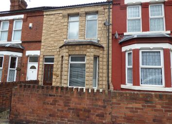Thumbnail 3 bed detached house to rent in Jubilee Road, Wheatley, Doncaster, South Yorkshire