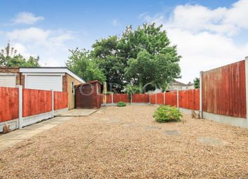 Thumbnail 2 bed flat for sale in Lawrence Road, Gidea Park, Romford