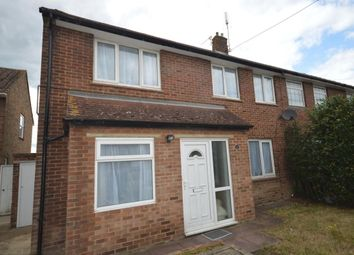 Thumbnail 5 bed semi-detached house to rent in Hampshire Road, Canterbury