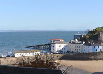 Thumbnail 1 bedroom flat for sale in The Lantern, Crackwell Street, Tenby