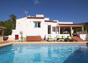 Thumbnail 4 bed villa for sale in Javea, Costa Blanca South, Spain