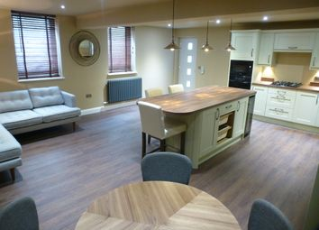 Thumbnail 1 bed flat for sale in Bank Road, Matlock