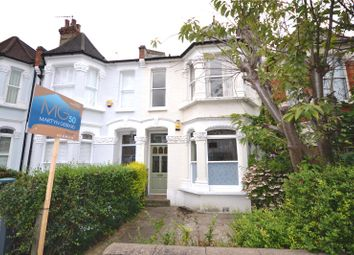 Thumbnail 4 bedroom terraced house to rent in Inderwick Road, Crouch End