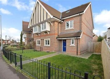 Thumbnail 4 bed end terrace house for sale in Waltham Road, Maidenhead, Berkshire