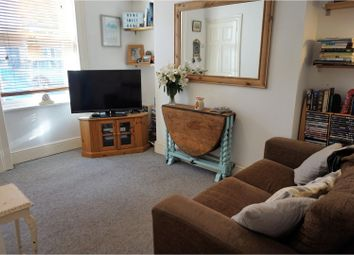 Thumbnail 1 bed semi-detached house for sale in Frindsbury Road, Rochester