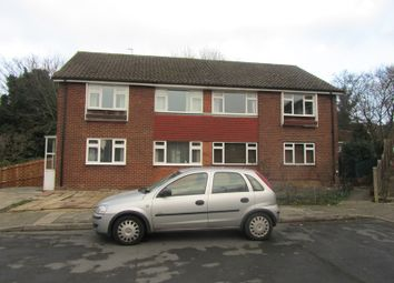 Thumbnail 2 bed property to rent in Holland Close, Hayes, Bromley