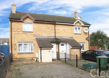 Thumbnail 2 bed semi-detached house for sale in Graham Place, Cheltenham