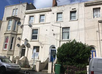 Thumbnail 1 bedroom flat to rent in Victoria Grove, Folkestone, Kent United Kingdom