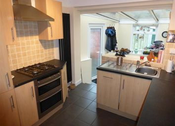 Thumbnail 2 bed semi-detached bungalow for sale in Silverdale Drive, Waterlooville, Hampshire