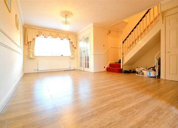 Thumbnail 3 bedroom end terrace house to rent in Amberley Way, Romford