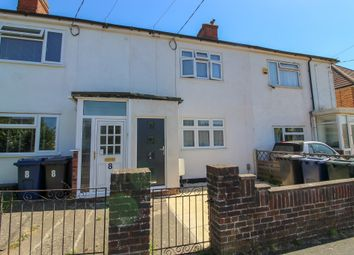 Thumbnail 3 bed terraced house for sale in Gibson Road, High Wycombe