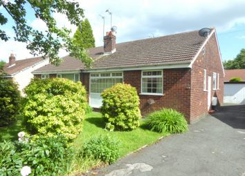 Thumbnail 2 bed bungalow for sale in Windmill Lane, Denton