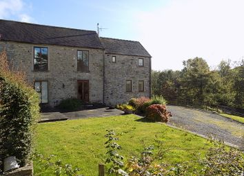 Wirksworth, Hopton DE4. 3 bed country house for sale