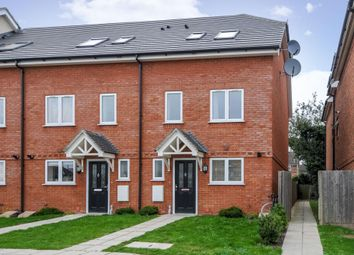 Thumbnail 4 bedroom terraced house to rent in Sonning Court, Farnburn Avenue