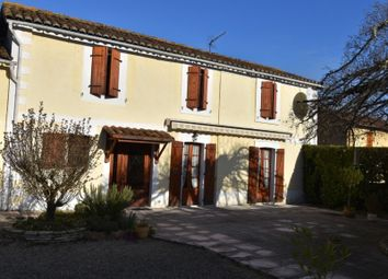 Thumbnail 3 bed town house for sale in Plaisance, Occitanie, 32160, France