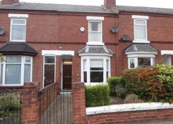 Thumbnail 2 bed property to rent in Littlemoor Lane, Doncaster