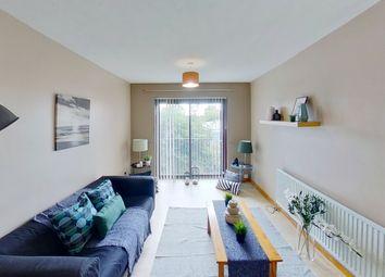2 bed maisonette to rent in Park Road, Lenton, Nottingham NG7