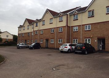 Thumbnail 2 bedroom flat to rent in Barwell Court, Birmingham