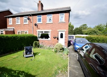 Thumbnail 3 bed semi-detached house for sale in Oakland Road, Netherton, Wakefield
